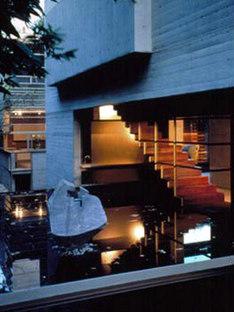 GGG House - Alberto Kalach con Daniel Álvarez. Ciudad de México, 1999