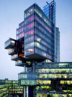 Behnisch & Partner. Norddeutsche Landesbank. Hannover. 2002