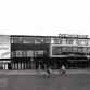 Ampliamento Centro Commerciale di Assen, Olanda. Herman Hertzberger