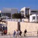 The Getty Center y The J. Paul Getty Museum, Richard Meier
