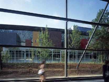 Musée du Quai Branly. París. Jean Nouvel. 2006