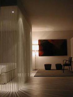 Riva Lofts. Claudio Nardi. Florencia. 2006