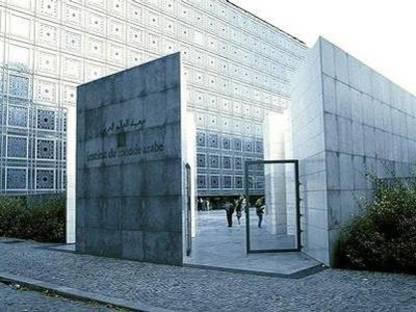Jean Nouvel, Institut du Monde Arabe de París
