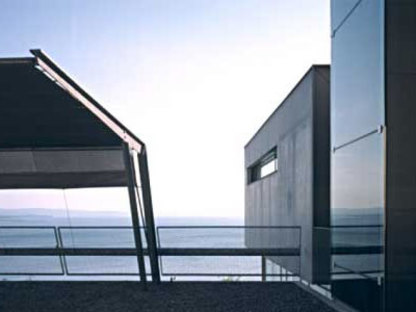 Peter Lorenz. Sottolfaro. Trieste. 2004