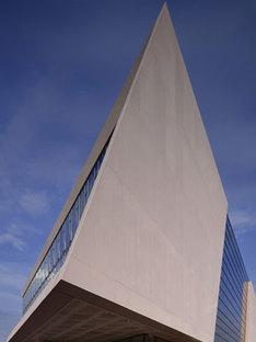 Mobile Life Campus. Wolfsburgo. Henn Architekten. 2006