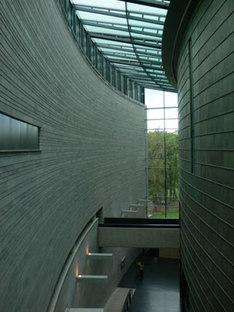 KUMU Art Museum - Vapaavuori Architects. Tallin, Estonia, 2006
