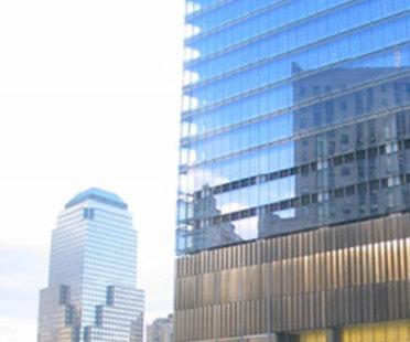 7WTC. Skidmore, Owings & Merrill (SOM). Nueva York. 2006