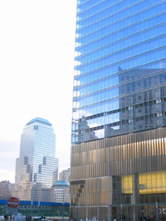 7WTC. Skidmore, Owings & Merrill (SOM). Nueva York. 2006