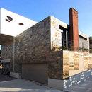 Casa Capece-Venanzi. Giovanni Vaccarini. Giulianova. 2006