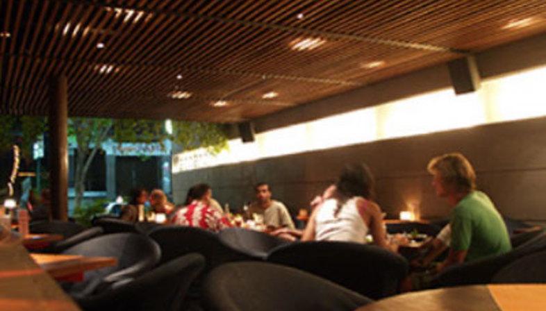 Maccaroni Club. Bali. Giovanni d'Ambrosio. 2003