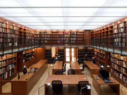 Morgan Library. Nueva York. Renzo Piano. 2006