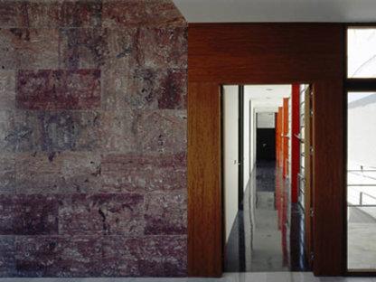 Ampliación del Ayuntamiento de Vicar - Solinas Verd Arquitectos. Vicar, 2004