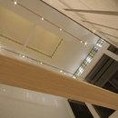 El Puente de acceso al Triennale Design Museum, Michele De Lucchi,  Milán, 2007