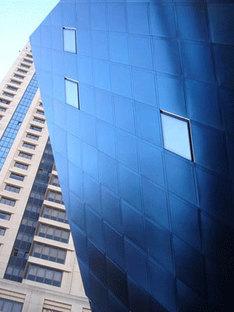 Contemporary Jewish Museum de San Francisco de Daniel Libeskind