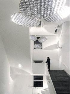 Cité de l'Architecture de Jean-François Bodin en París