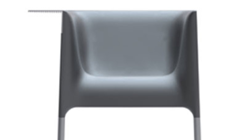 Philippe Starck con Eugeni Quitllet: Out/In Driade