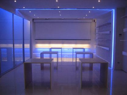 Estudio de proyectación, LaScalaLocation, Studio Lucchese, Milán