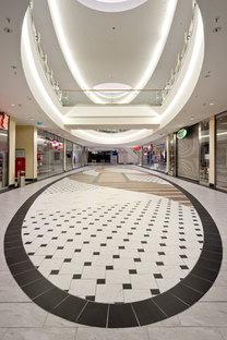 Centros comerciales ElbePark, Dresda