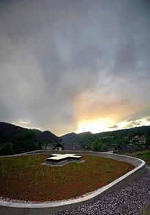 Farewell Chapel: un portal sobre el territorio