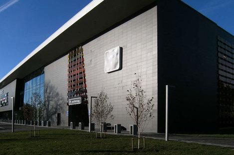 Bo:X, un portal ciudadano con fachada ventilada