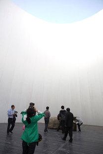 Pabellón finlandés en la Expo de Shanghai 2010