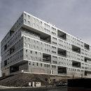 MVRDV: el complejo Celosía en Madrid