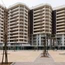 Sancilio: nueva intervención residencial en Bari