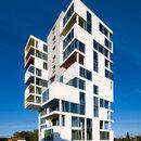C. F. Møller: reconversión de un silo en residencia