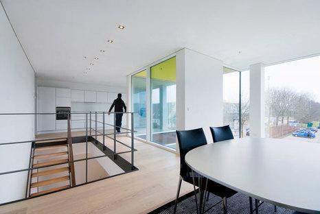 Gli interni open space