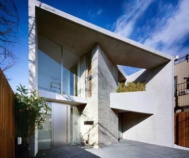 ARTechnic architects: M&M Rosie en Tokio