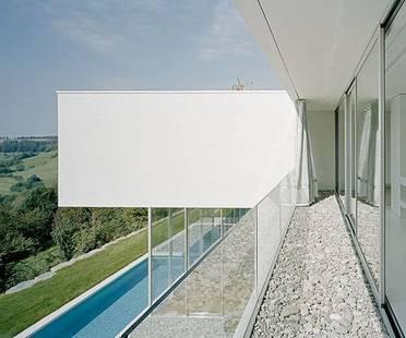 C18 Architekten: Casa y taller en Waldstetten