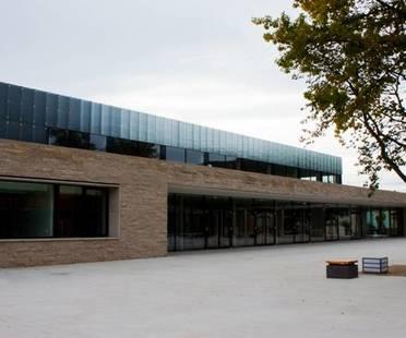 Wulf und partner: Schillerhalle en Dettingen
