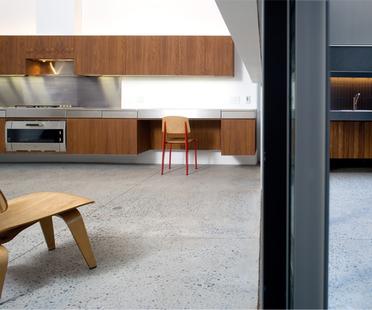 Ampliación de una vivienda en Melbourne