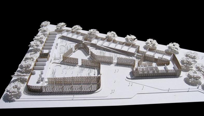 Una nueva escuela pública en Cartagena