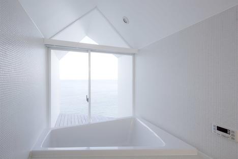 Casa de vacaciones en Sajima