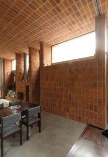 Film-Obrasdearquitectura: casa en Pilar