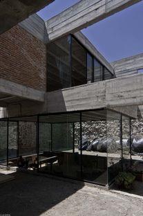 Cano Briceño: la casa del piano