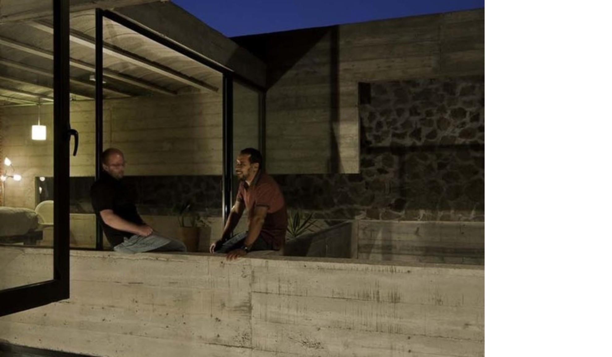 Cano Briceno: La Casa Del Piano