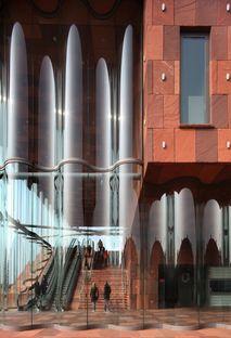 Neutelings Riedijk: Museo Aan De Stroom, MAS