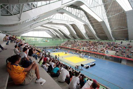Mazzanti-Mesa: nuevo estadio en Medellín
