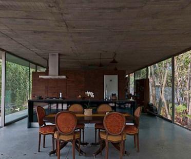 Cano Briceño: casa La Semilla en Jiutepec
