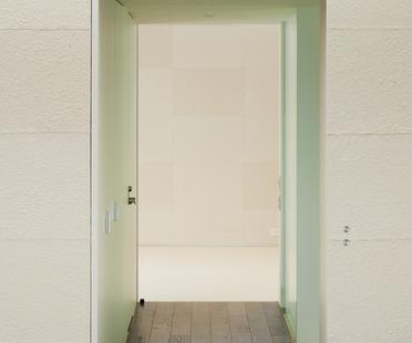 Takehiko Nez Architects: casa a Kanagawa