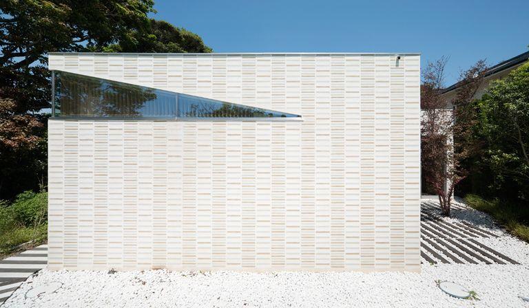 Takehiko Nez Architects: casa en Kanagawa