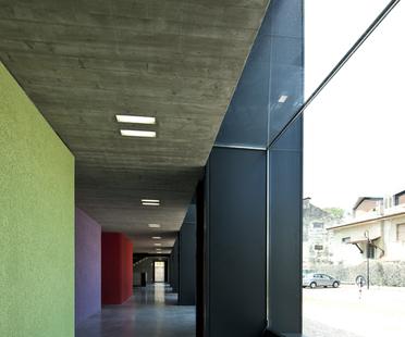 Gri e Zucchi: Casa de la Música en Cervignano