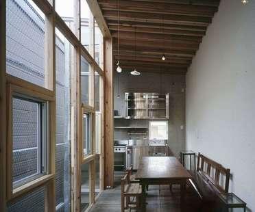 Lovearchitecture: casa en Ookayama