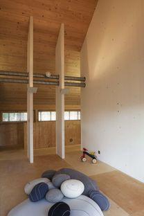 Karawitz: casa pasiva en Francia