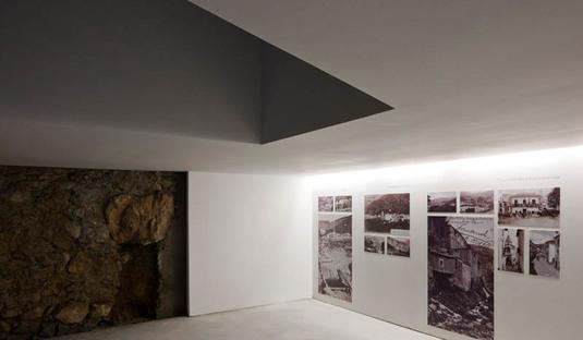 J. D. Santos: Museo del Agua de Lanjarón