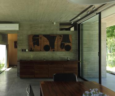 BAK: Casa para arquitectos en Ituzaingó