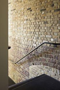 PTE architects: transformación de The Granary