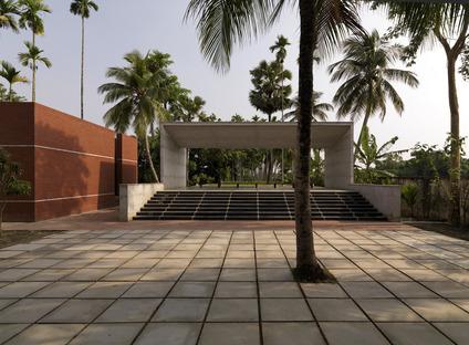 Rafiq Azam: tumba familiar en Bangladesh